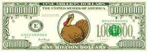 Million $ Turkey