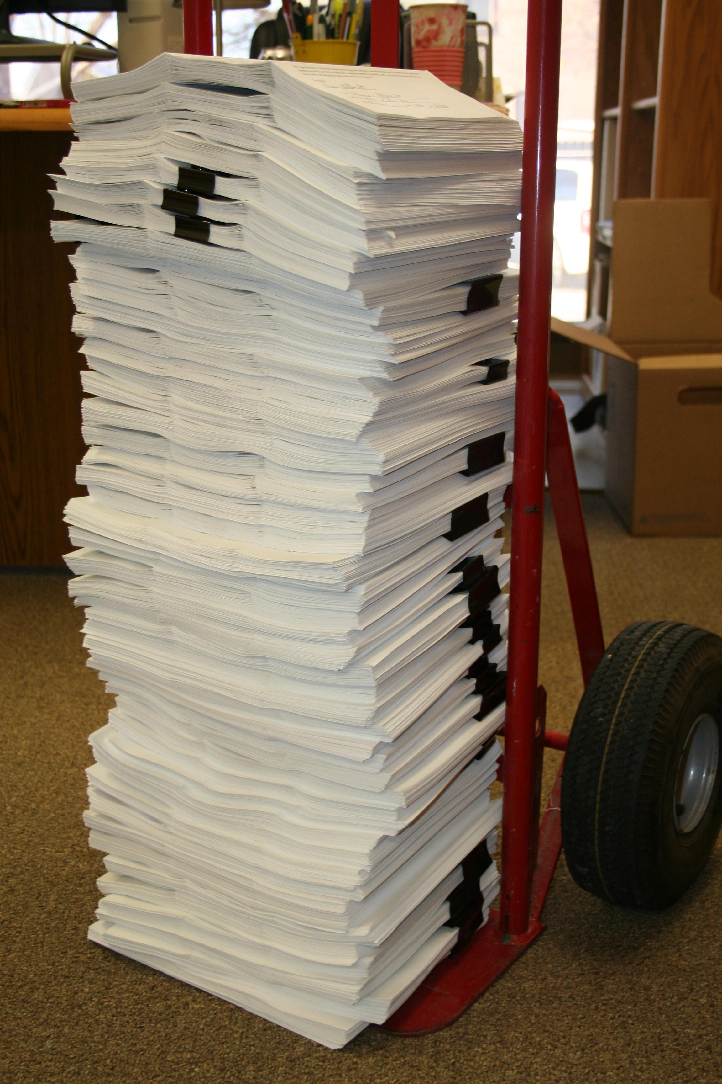 EPA RFS Letters Minnesota