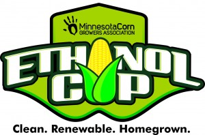 Ethanol Cup logo with copy