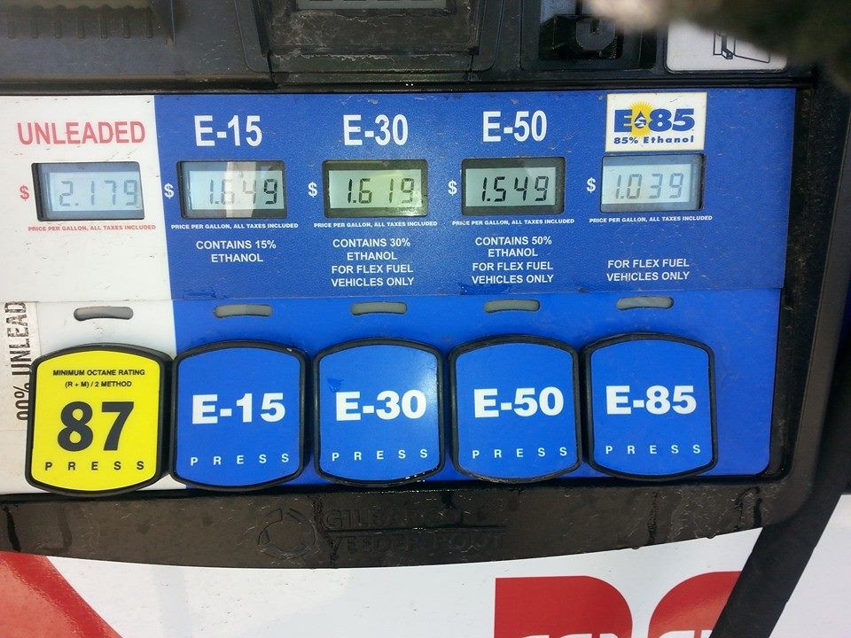 Fuel Near Me >> Coborn S Little Dukes Promoting Ethanol Fuel Blends At 6 Locations