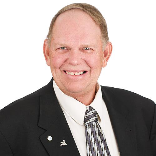 Doug Albin