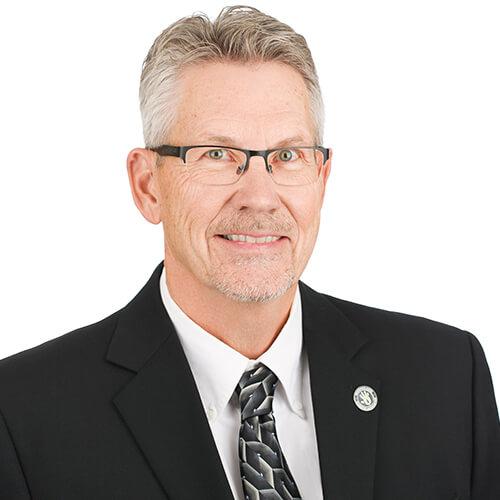 Gary Prescher