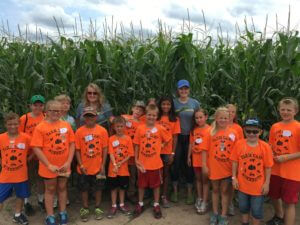 Farm Camp Minnesota